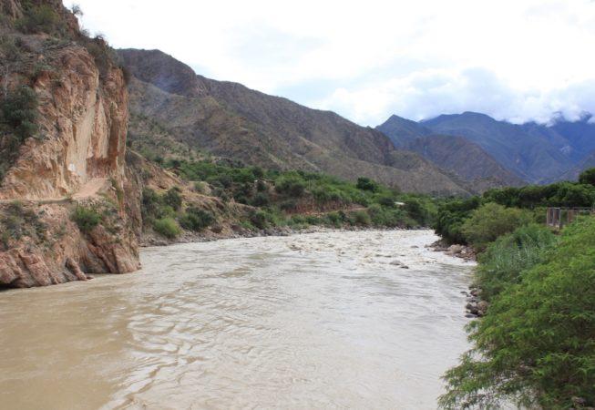 Peru San Martin